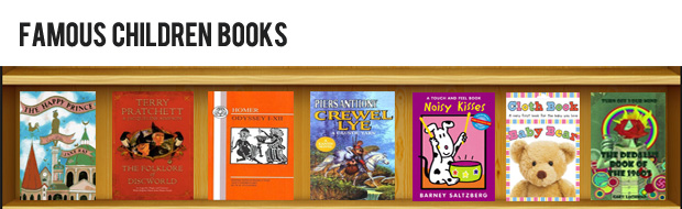 children-books-list